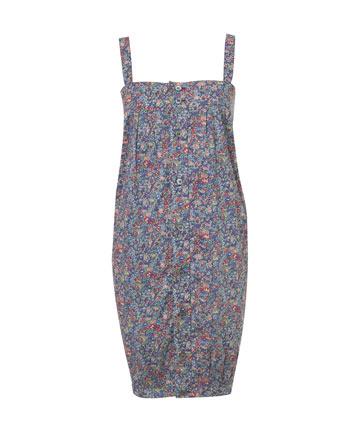 Tatum Liberty Print Summer Dress, A.P.C.
