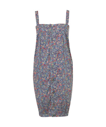 Tatum Liberty Print Summer Dress, A.P.C.