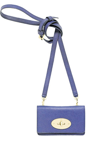 (Image of Ipod bag from guardian.co.uk)